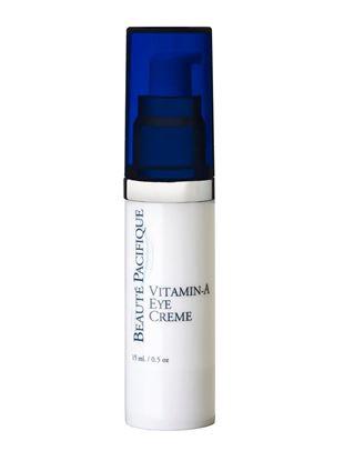 Billede af A-Vitamin Øjencreme - 15 ml - dispenser