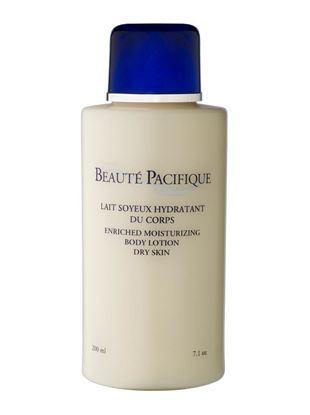 Billede af Body Lotion til tør hud - 200 ml - flaske