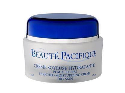 Billede af Almindelig Fugtighedscreme - tør hud -  50 ml krukke
