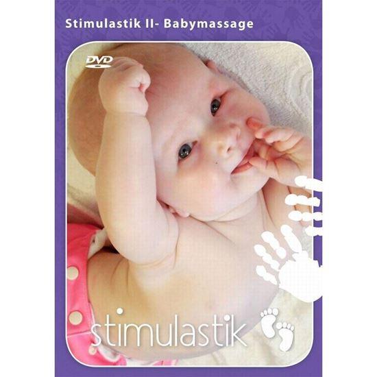 Billede af DVD BabyMassage
