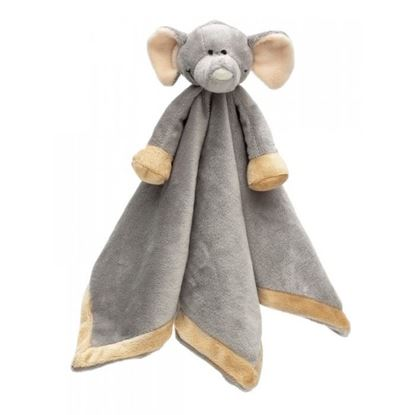 Billede af Nusseklud Elefant Wild Diinglisar Teddykompaniet