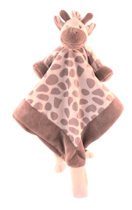 Billede af Nusseklud My Teddy - Giraf creme