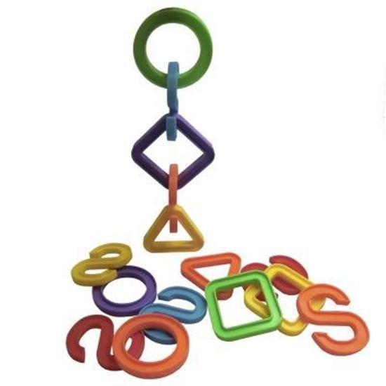 Billede af Ringe - figurer til ophæng