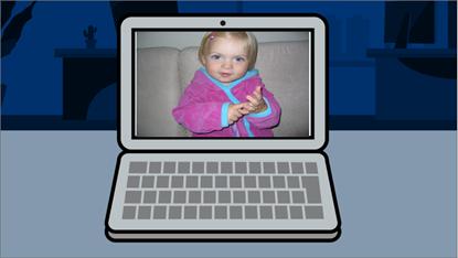 Billede af BabyTegn kursus - ONLINE