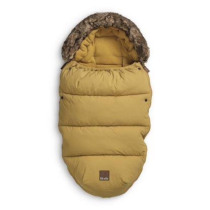 Billede af Elodie Details kørepose, Gold